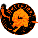 Logo der Buffalos Hockey