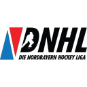 Logo Team DNHL black transp