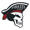 Logo der Pegnitz Pirates